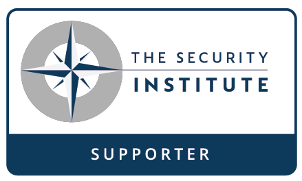 Security Institute Supporter